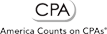 America Counts On CPAs